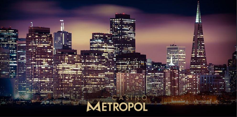 Casino Metropol'de Tarzınla Oyna Tarzınla Kazan